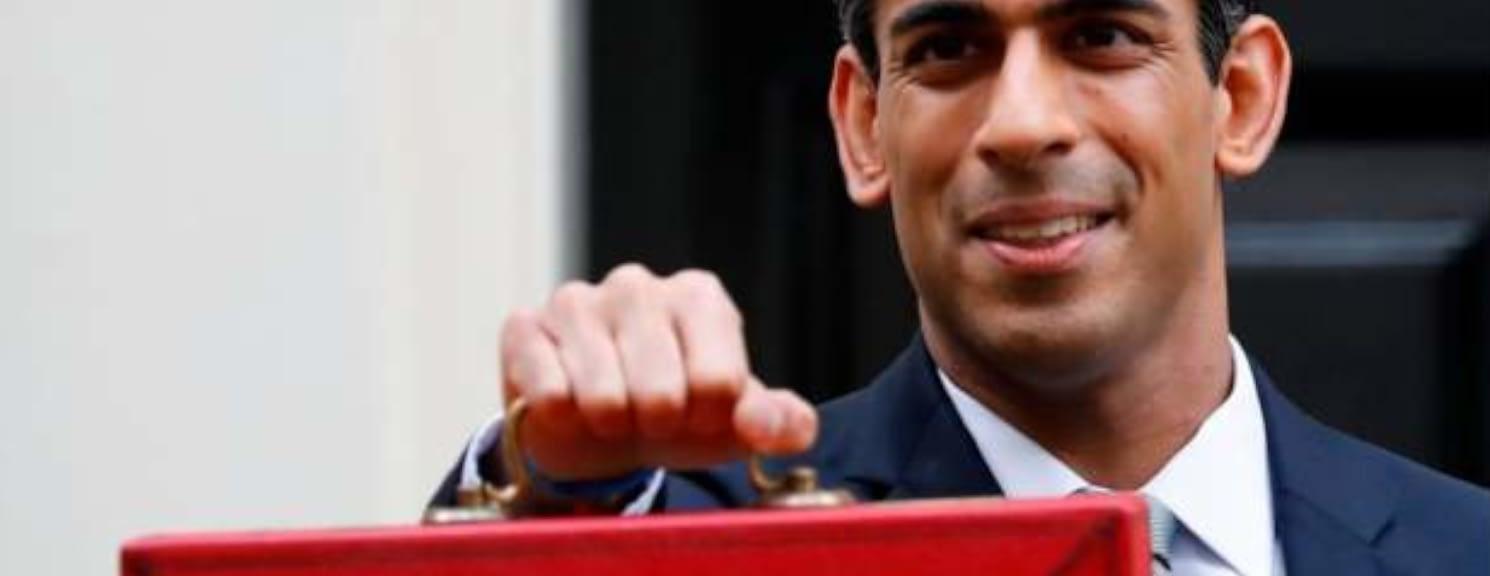 Spring 2020 Budget | Rishi Sunak | Chancellor | COVID-19